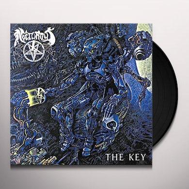 Nocturnus KEY Vinyl Record