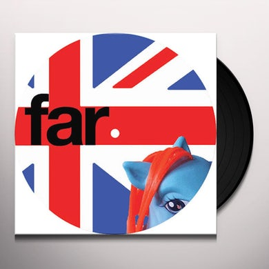 PONY Vinyl Record