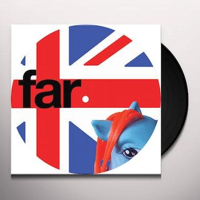 Far PONY Vinyl Record