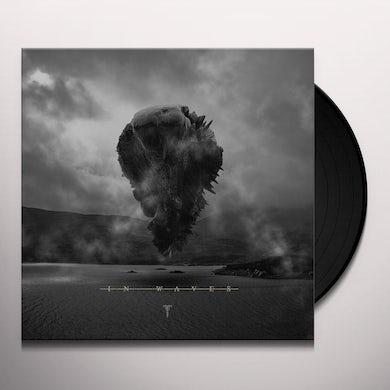 Trivium IN WAVES Vinyl Record