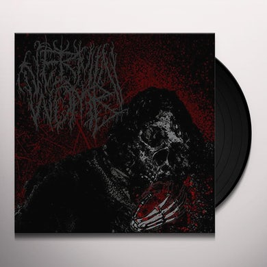 Vermin Womb DECLINE Vinyl Record