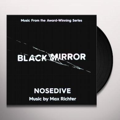 Max Richter BLACK MIRROR: NOSEDIVE Vinyl Record