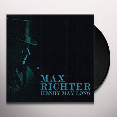 Max Richter Henry May Long (LP) Vinyl Record