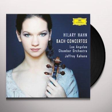 J.S. Bach VIOLIN CONCERTO NO 2 IN E BWV 1042 / VIOLIN CTO Vinyl Record