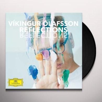 Vikingur Olafsson REFLECTIONS Vinyl Record