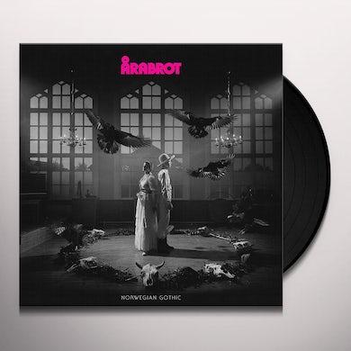 Norwegian Gothic Vinyl Record