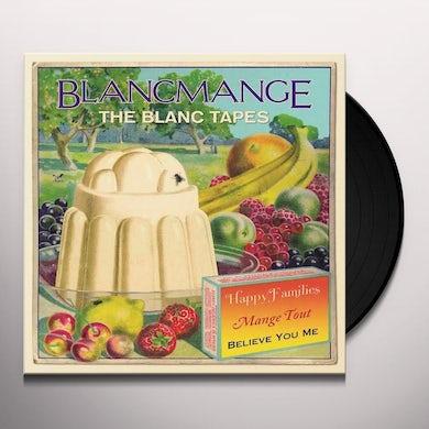 Blanc Tapes Vinyl Record