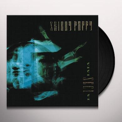 Skinny Puppy VIVI SECT VI Vinyl Record