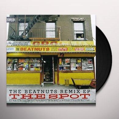 The Beatnuts SPOT Vinyl Record