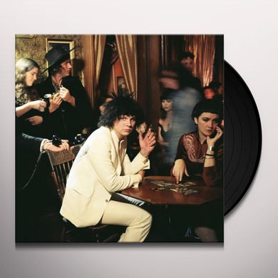 Kyle Craft FULL CIRCLE NIGHTMARE Vinyl Record