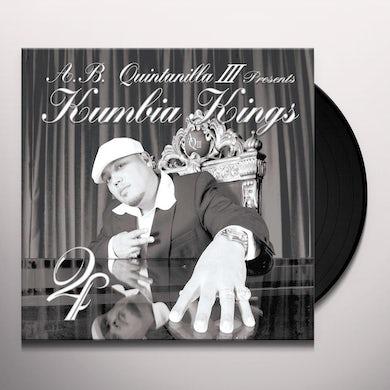 4 Vinyl Record