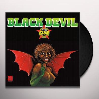 "Disco Club (12"") Vinyl Record"