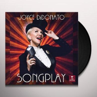 SONGPLAY Vinyl Record