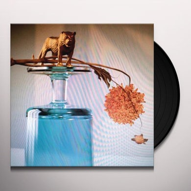 Beirut Gallipoli Vinyl Record