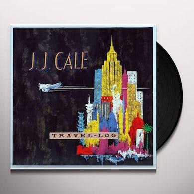 J.J. Cale TRAVEL-LOG Vinyl Record