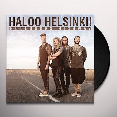 HULLUUDEN HIGHWAY Vinyl Record