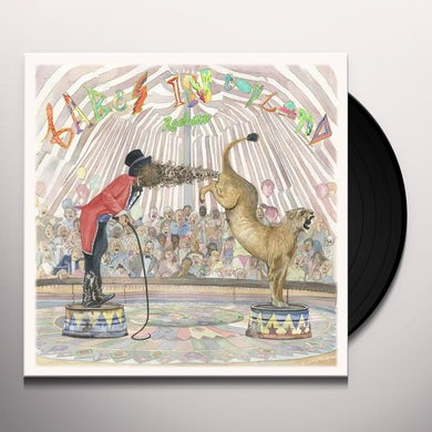 REDEUX Vinyl Record