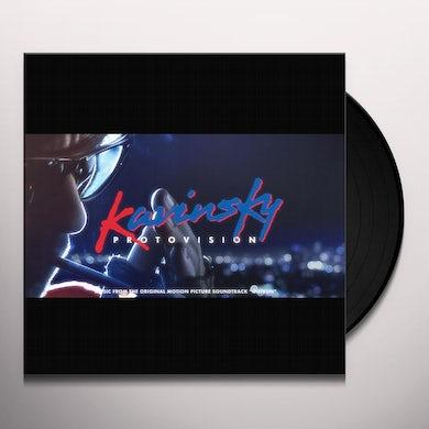 Kavinsky PROTOVISION Vinyl Record