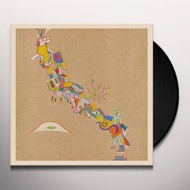 VICTOR LE MASNE Vinyl Record