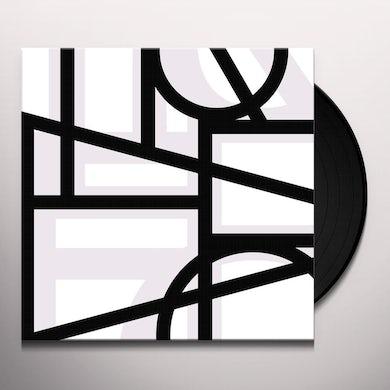 PARALLAXES Vinyl Record