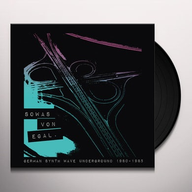 SOWAS VON EGAL / VARIOUS Vinyl Record