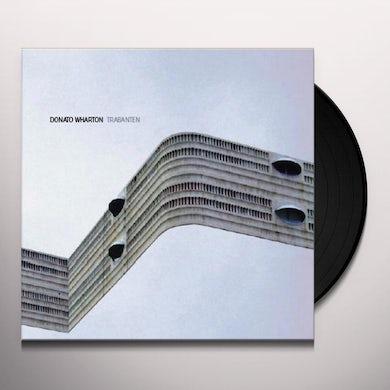 Donato Wharton TRABANTEN Vinyl Record