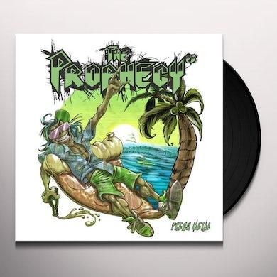 FRESH METAL Vinyl Record