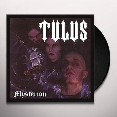 Tulus MYSTERION Vinyl Record