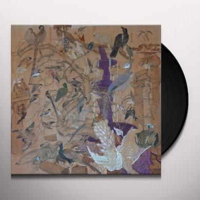 BIRDY ISLAND Vinyl Record