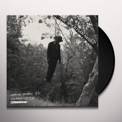 AMERICAN NEGRO Vinyl Record