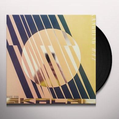 61 MIRRORS . MUSIC FOR SKALAR Vinyl Record