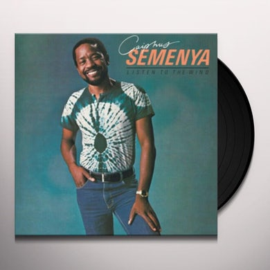 LISTEN TO THE WIND Vinyl Record