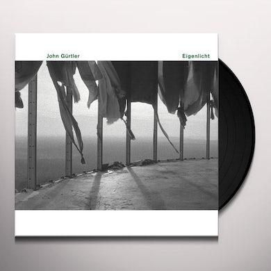 John Gurtler EIGENLICHT Vinyl Record