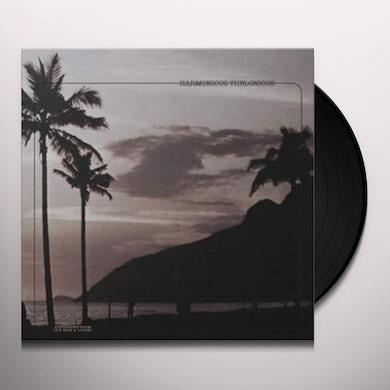 AVENTURE Vinyl Record