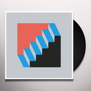 HUMAN ABFALL FORM UND ZWECK Vinyl Record