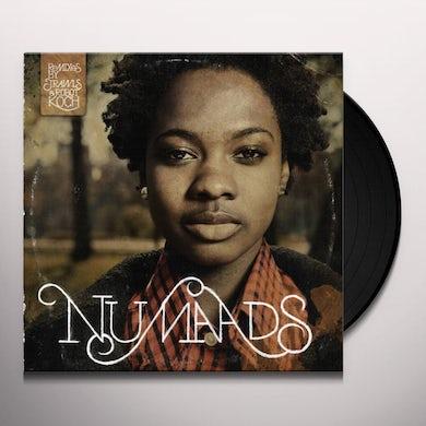 Numaads NOW Vinyl Record