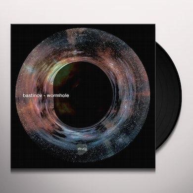 BASTINOV WORMHOLE Vinyl Record
