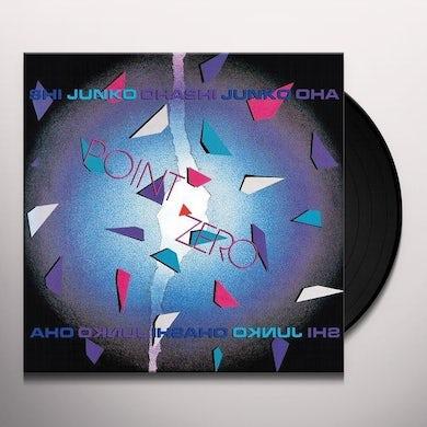 POINT ZERO Vinyl Record