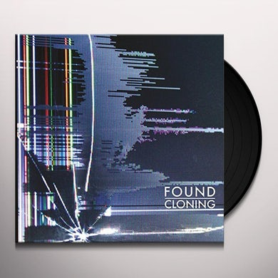 Found CLONING Vinyl Record