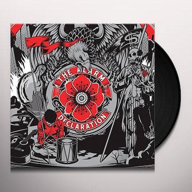 Alarm DECLARATION (30TH ANNIVERSARY) Vinyl Record