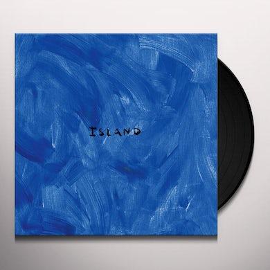 Ana Da Silva ISLAND Vinyl Record