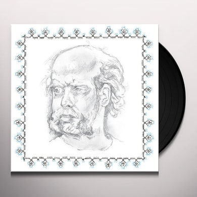 Bonnie Prince Billy ASK FORGIVENESS Vinyl Record
