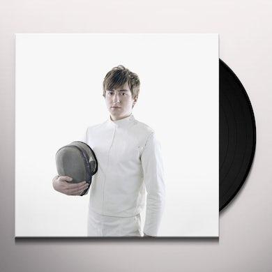 Eugene Mcguinness Vinyl Record
