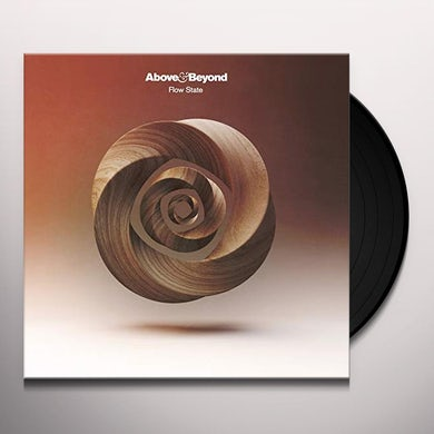 Above & Beyond FLOW STATE Vinyl Record