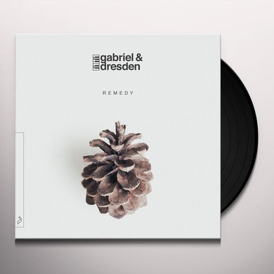 Gabriel & Dresden REMEDY Vinyl Record