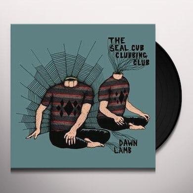 Seal Cub Clubbing Club DAWN LAMB Vinyl Record