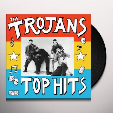 TOP HITS Vinyl Record