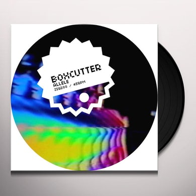 ALLELE Vinyl Record