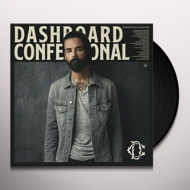 Dashboard Confessional BEST ONES OF THE BEST ONES (CREAM COLOR) Vinyl Record