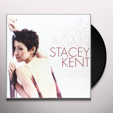 Stacey Kent I'M IN LOVE AGAIN: LIMITED Vinyl Record